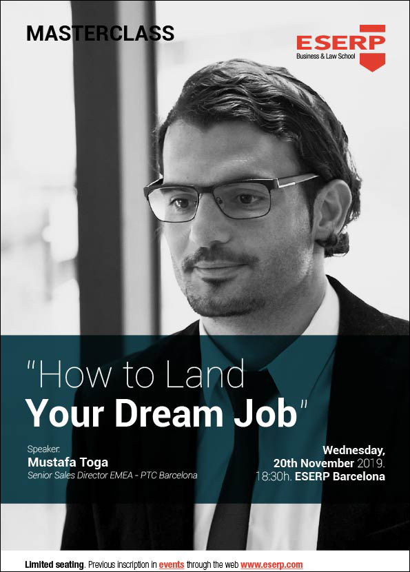 Masterclass-HOW-TO-LAND-YOUR-DREAM-JOB