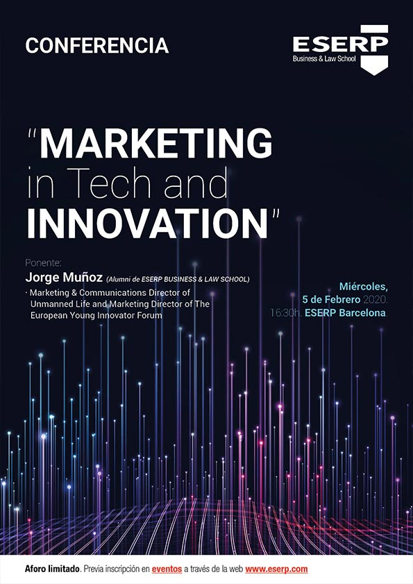 Conferencia-Marketing-in-Tech-and-Innovation
